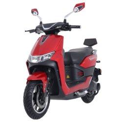 2000W 12 pouces motocyclette électrique à haute vitesse
