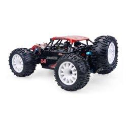 1/16 elektrischer schwanzloser Fernsteuerungswüsten-Buggy der Schuppen-4WD