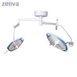 Hospital手術室Use LED Shadow Less Lampのための医学LED Ceiling Operation Light