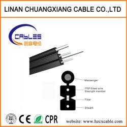 В раскрывающемся списке сетей FTTH кабель оптического кабеля кабелей оптоволоконной сети
