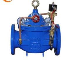 صمام التحكم الهيدروليكي الكهربائي مع السعر الصناعي