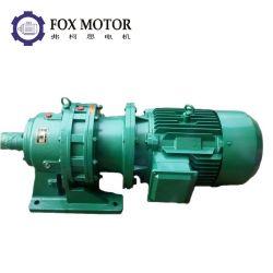 B/X Cycloidal Estágio único redutor de velocidade para a indústria dos transportadores de caçamba na China