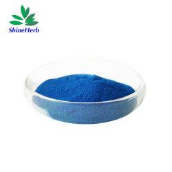 Cobre Ghk-Cu péptido péptido cosméticos para el crecimiento del cabello