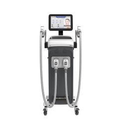 Großhandelspreis Alexandrite Laser-Behandlung Nubway Beauty Salon Ausrüstung Am Besten Schmerzlose Sopran Ice Platinum 808nm Diode Laser-Haarentfernungsmaschine