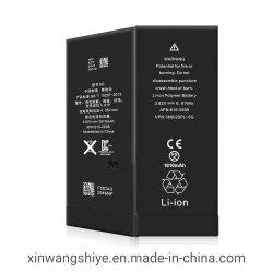 휴대폰 백업 리튬 이온 폴리머 배터리 1810mAh 리튬이온 폴리머 배터리 iPhone 6 교체