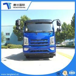 4 * 2 4-6톤 소형/경부하 작업용 상용 차량(LCV) 화물 트럭 본체/평탄층 트럭