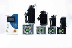 Système de contrôle servo porte rapide avec écran tactile couleur 4,3 pouces et double encodeur