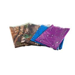 Tessuto stampato Oxford 100% del poliestere per rivestito impermeabile del tessuto della tenda
