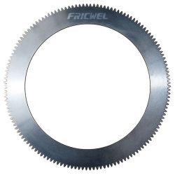 Placa de acero (100049A1) para el caso de la ingeniería de maquinaria, la placa de acoplamiento de acero