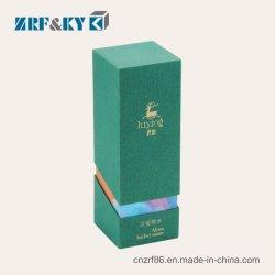 Verpakkende Glas Keulen van het Document van de douane het Speciale/de Levering voor doorverkoop van de Vakjes van de Gift van de Flessen van de Geur/van het Parfum