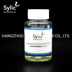 Sylic® Agente di diffusione & penetrante del silicone agricolo 733 (agente tensioattivo agricolo del silicone)/prodotto chimico organico