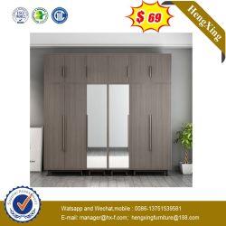 Moderne Wohnungs-Ausgangshotel-Wohnzimmer-Schrank-Möbel-hölzerne Schlafzimmer-Garderobe