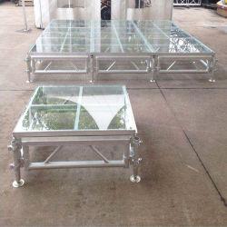 アルミ合金の気性折るガラスの移動段階