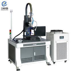 Завод постоянно волокна автоматический сварочный аппарат лазерной металла Raycus Ipg