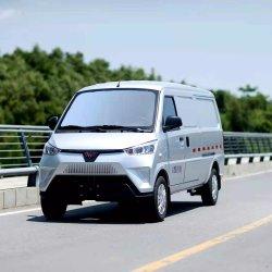 EECが付いている中国Ebu 2のシートの大人の電気貨物ヴァンの実用的な手段