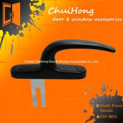 Liga de zinco de boa qualidade de Hardware de puxador de porta e janela (#B01/ZB03)