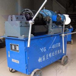 4kw de koude Rebar Apparatuur van de Rolling die Machine van de Draad in China wordt gemaakt