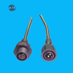 Tipos de enchufes eléctricos plana enchufe los conectores de cable