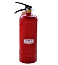 2kg Portable extintor de polvo seco en Guanzhou