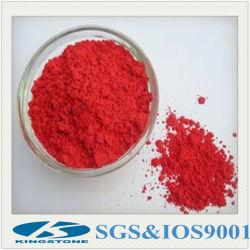 La glaçure Pigment-Ceramic rouge d'inclusion du fabricant