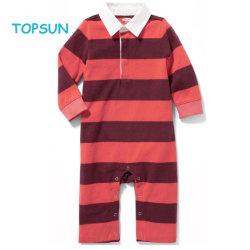 Crianças/Kids/bebê vendas quente e encantador vestuário para bebé/ Short-Sleeved Babysuit