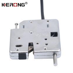 Kerong 12V~24V controlada eléctrico pequeño con la palanca