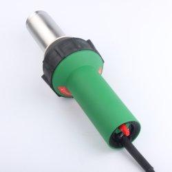 justierbares Heißluft-weichlötendes Gewehr-Heißluftgebläse der Temperatur-3400W