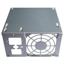 L'acciaio inossidabile di alluminio galvanizzato saldatura su ordinazione parte il montaggio della lamiera sottile
