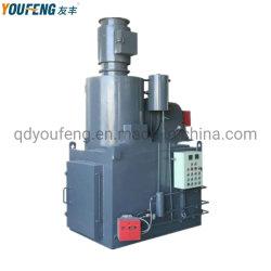 Fornace residua medica dell'inceneratore di vendita calda