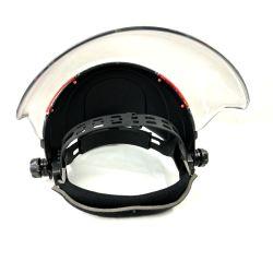Fabricación de PC protección facial Visor seguridad protector facial