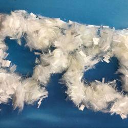 Haute résistance PVA haut module fibre plastique et le renfort en caoutchouc