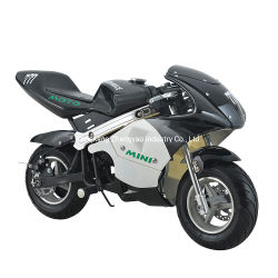 4 цикл газ Super Pocket Bike с начала