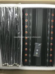 18 de Stoorzender van het Signaal van antennes voor Blocker van de Hommels van CDMA/GSM/3G/4glte Cellphone/Wi-Fi2.4G/Bluetooth/Walkie-Talkie/Lojack/Gpsl1-L5/RC433MHz315MHz868MHz/5.2g 5.8g WiFi