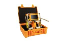 Wasserdichte HD Rohr-Digitalkamera für Abwasserkanal-Zeile Inspektion