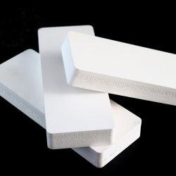 Élargi feuille PVC rigide haute densité de chlorure de polyvinyle