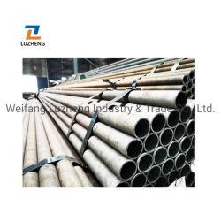 China-Hersteller ASME SA - 335 Dampfkessel-nahtloses Gefäß m-. P. 91 P9 P11, Überhitzer-Stahlrohr des Dampfkessel-P22