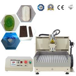 6040 CNC Bit van de Boring van de Prijs van de Fabriek van de Router van de Hobby van de Houtbewerking DIY van de Machine van de Gravure de Snijdende Er11 6mm