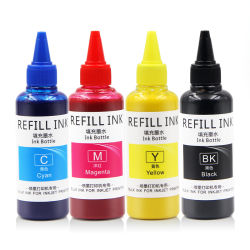 Ocbestjet 100 مل/زجاجة للحبر المخضب HP 953 953XL Pigment Ink لـ HP Officejet PRO 7740 8710 8715 8720 8730 8740 8210 8216 طابعة 8725