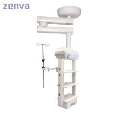 De chirurgische Medische Tegenhanger van het Type van Kolom van het Gebruik ICU van het Ziekenhuis van de Tegenhanger van het Plafond van de Apparatuur Chirurgische