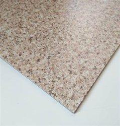 Granit Moorstone Aluminium-Verbundmaterial für die Dekoration von Gebäude verwendet Wand