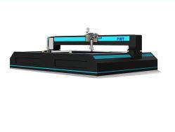 45 Grad Wasserstrahldynamischen Xd Wasserstrahlscherblock der ausschnitt-Maschinen-schneiden Pmt50he-4020-5xac 5-Axis