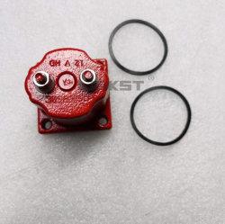 24V 12V Solénoïde arrêt moteur 3991625 3991624 3054609 K19 K38 NT855 6B5.9 6CT8.3 solénoïde de coupure du carburant diesel 3098354 134075