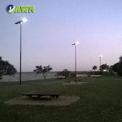 12V 120W Solar automática LED de luz LED Lámpara de Condensadores Super