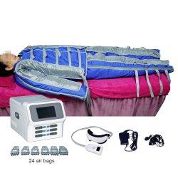 Drenaje Linfático Presoterapia drenaje linfático de desintoxicación de presión de aire Equipos de masaje de belleza
