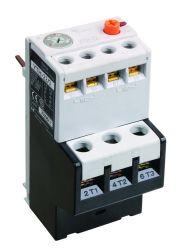 電気接触器スイッチ500のAMP