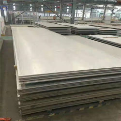 Chinees staal AISI ASTM SS SUS 201 304 321 316L 430 RVS Sheet/RVS plaat Bouwmateriaal Metaal Sheet Dakbedekking