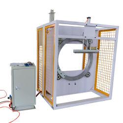 ماكينة الربط الأفقي بالألومنيوم التلقائي المصنوع من الألومنيوم الفولاذي