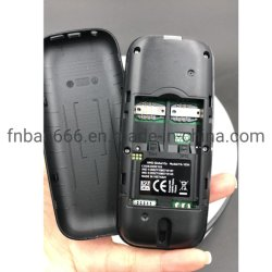 Nieuwe In het groot Mobiele Telefoon 105 van de Aankomst met de Prijs van de Fabriek voor Nokia 105