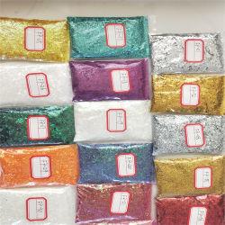 Glitter fino polvo de nuevo diseño de esmalte de uñas cosméticos