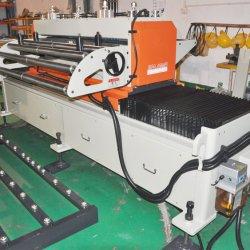 Nc Servo rodillo alimentador de zig-zag círculo blanco de corte el alimentador de servo Prensa prensa eléctrica Fabricantes Alimentador de estampación